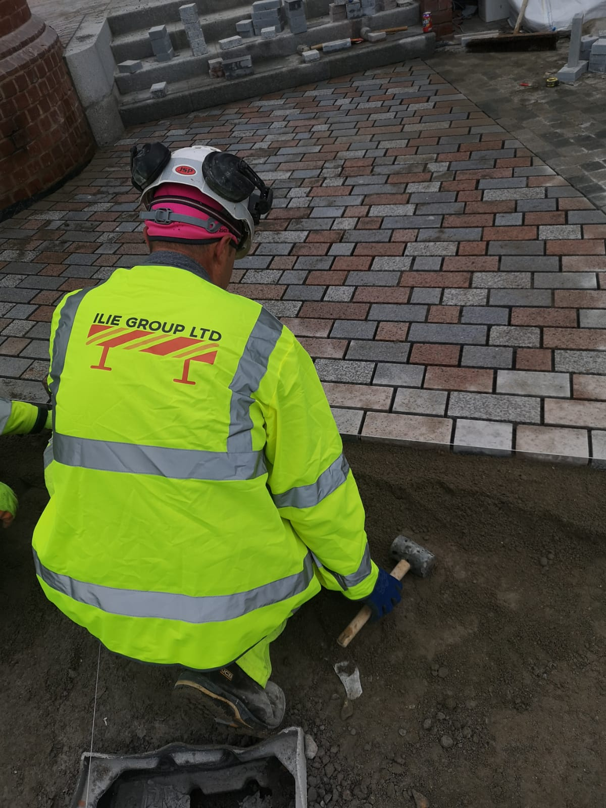 groundwork services london